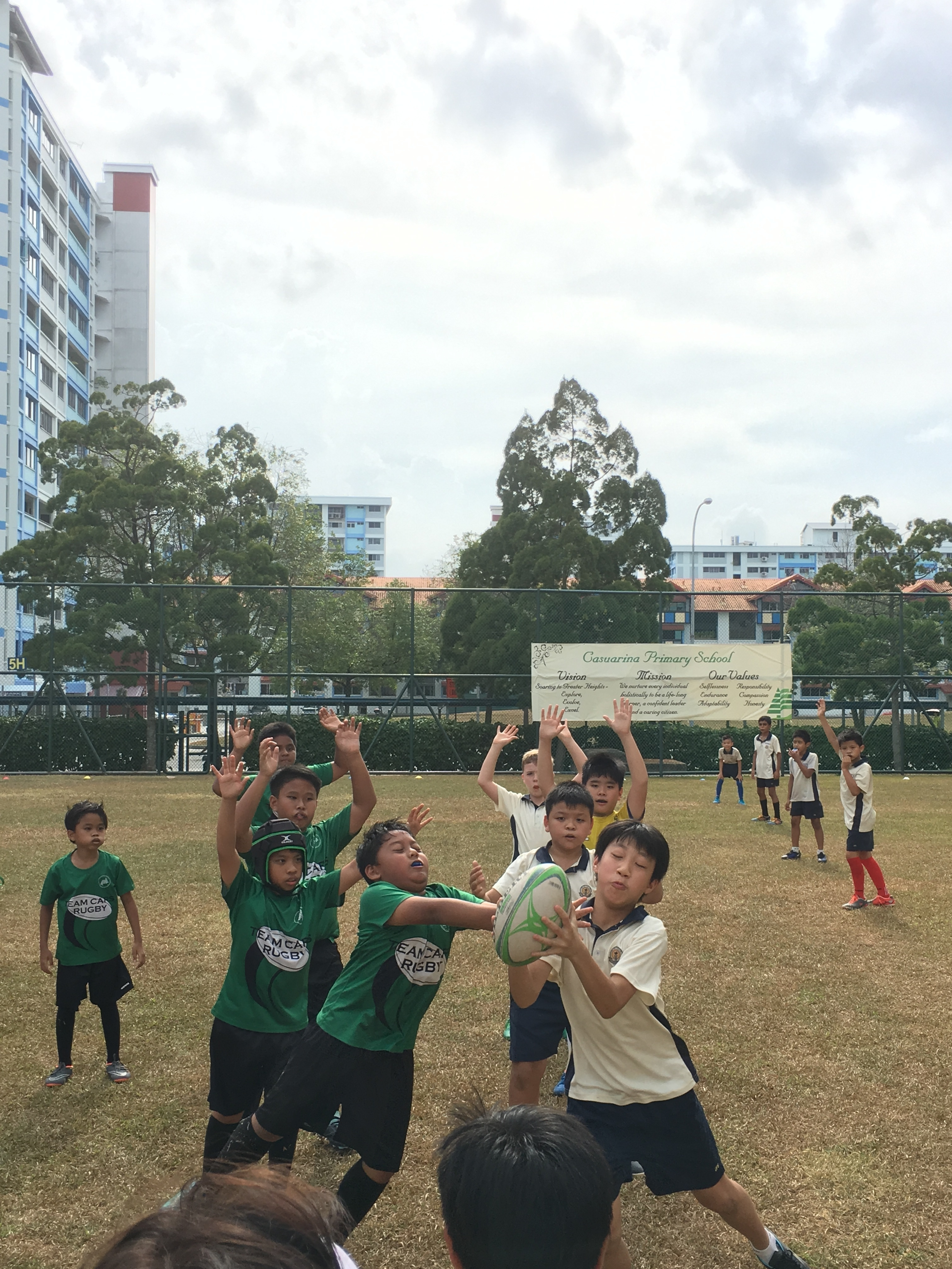 2018 Friendly with Casuarina Primary (lineout).JPG